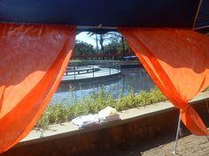 Tenda Leli Bolos e Doces Ciclo Basico Unicamp