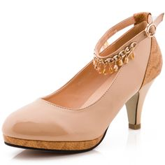 Lucky Birds High Heel Shoes / Ccrrents