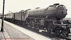 LNER A3 2578 Bayardo  BR 60079   An a0 with the a3