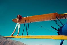 Flying high with crying men. http://www.manrepeller.com/2015/05/summer-reading-2015.html