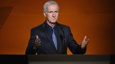 """AMC adds James Cameron and more to its """"Visionaries"""" series"""