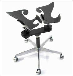 Awesome office chair