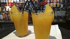 Mango Dream er en fruktpunsj som virkelig er en drøm av en drink. Drinken har en fruktig, sursøt smak.