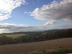 Laufend gebloggt: Groß- und Kleinbundenbach
