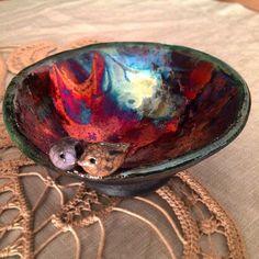 Elena Raffaelli #ceramica #ceramic #clay #ceramics #pottery #box #art #artwork #sculpture #artist #raku