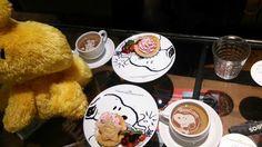 スヌーピー×タワレコのコラボカフェがオープン!最新情報まとめ◎ - curet [キュレット] まとめ