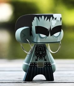 BAD BOY'S TOYS - MadL toys are one type of vinyl toys where its design can be customized according to the taste of its designer. It has a square shaped head and a semicircular ears on both sides. It can be bought in different sizes depending on how big or small you want it.