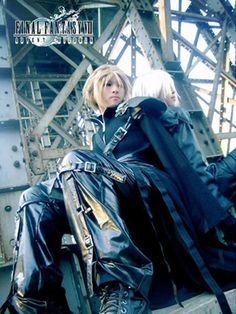 cosplay | cosplay » final fantasy cosplay
