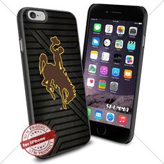 "NCAA-Wyoming Cowboys,iPhone 6 4.7"" Case Cover Protector for iPhone 6 TPU Rubber Case Black SHUMMA http://www.amazon.com/dp/B013SOAEH8/ref=cm_sw_r_pi_dp_bYYYvb1MH218A"