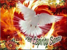 Oración al Espíritu Santo Sanación física, mental y espiritual