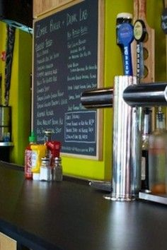 Zombie Burger + Drink Lab Des Moines, IA