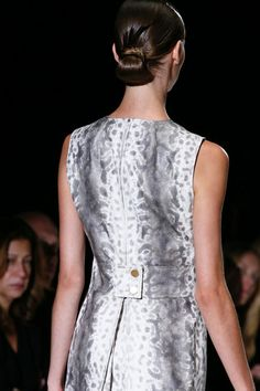 SPRING 2013 READY-TO-WEAR  Gucci