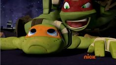 Image from http://vignette4.wikia.nocookie.net/tmnt2012series/images/4/45/Tmnt_2012_awwww_poor_mikey_by_dajamodernthehedgie-d5namex.png/revision/latest?cb=20131025190742.