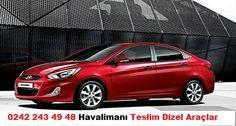 Antalya Rent A Car - Yüce Rent A Car Antalya