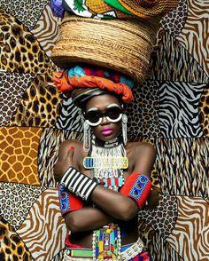 Ethical fashion, trendy fashion, fashion tips, fashion outfits, african men African Inspired Fashion, African Fashion, African Beauty, African Women, Afro Art, Afro Punk, Black Is Beautiful, Black Girl Magic, Fashion Art