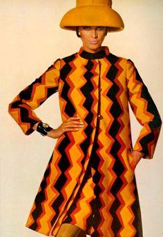 Vogue ♥ 1967