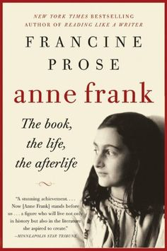 Anne Frank - visited their hiding home... most moving experience i've ever had relating to history
