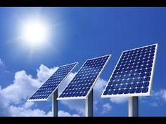 Una Celda Solar es capaz de convertir la Luz proveniente del Sol en Ener...