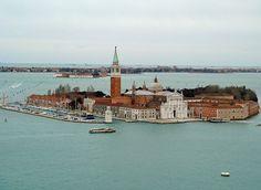 Venice and its Lagoon...UNESCO World Heritage