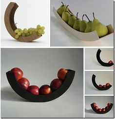 fruit 'bowl'