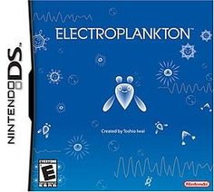 Electroplankton (DS)
