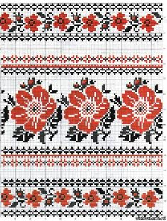 This Pin was discovered by Ири Just Cross Stitch, Beaded Cross Stitch, Cross Stitch Borders, Cross Stitch Designs, Cross Stitching, Cross Stitch Embroidery, Embroidery Patterns, Cross Stitch Patterns, Loom Patterns