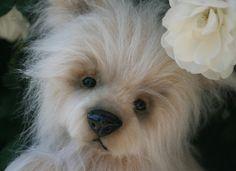 OOAK Teddy Bear Artist Kimbearly Original One of a by KIMBEARLYS, $595.00-SOLD