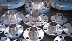 Great Steel & Metals deliver the flanges by utilizing high caliber of the steel so that they are high in sturdiness, can keep going for a long and can withstand the compelling conditions.  https://goo.gl/QrMhdt