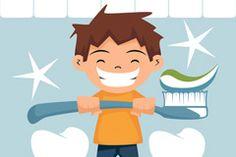 Zahnputzlieder helfen spielerisch dabei, Kindern die Wichtigkeit einer guten Zahnpflege zu vermitteln. Wir stellen Ihnen hier  6 Zahnputzlieder vor. 😀