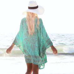 GypsyLovinLight: Turquoise Dreams