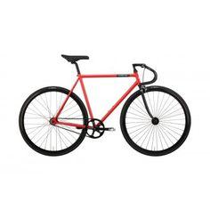 """Rower dla Twojego faceta Creme Vinyl Solo Infra Red 28"""". Przy stylowej kobiecie, mężczyzna również musi się dobrze prezentować. Ten rower na pewno mu w tym pomoże! http://damelo.pl/rowery-miejskie-dla-twojego-mezczyzny/541-rower-dla-twojego-faceta-creme-vinyl-solo-infra-28.html"""