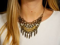 collier Vicky by cocorico