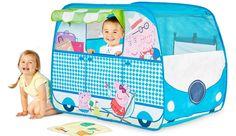 CARAVANA TELA PEPPA PIG. 167PED, IndalChess.com Tienda de juguetes online y juegos de jardin