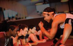 6 Calorie-Crushing Classes at Popular Fitness Chains Near You