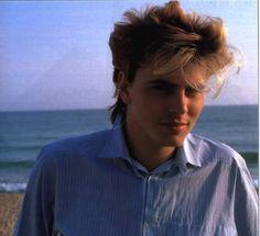 Mr. John Taylor of Duran Duran