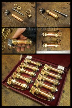 kruki99 Steampunk Obfuscation Devices MK1 Mk2 001.