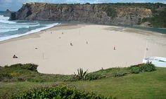Odeceixe beach, Alentejo, Portugal