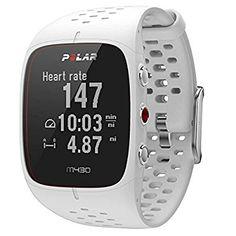 Polar M430 Orologio GPS Multisport con Cardiofrequenzimetro Integrato Unisex Adulto, taglia S, Bianco: Amazon.it: Sport e tempo libero