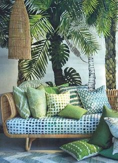 Tropical house design with courtyard futuristic design house design house interior .Tropical house design with courtyard futuristic design house design house interior design interior design Coastal Home Decor Tropical Style Decor, Interior Tropical, Tropical House Design, Tropical Houses, Tropical Colors, Coastal Style, Tropical Furniture, Tropical Living Rooms, Coastal Decor