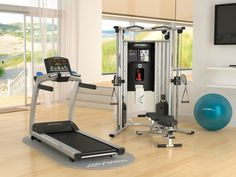 Go to FitnessZone.com today to order your Life Fitness G7 Home Gym!! OPTIONAL BENCH