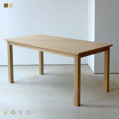 ダイニングテーブル アウトレット セール アッシュ ダイニング リビング キッチン テーブル 幅 W1500 150cm 食卓 ファミリー 1人暮らし 2人暮らし 広々 テーブル 木製