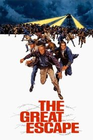 watch the great escape online free