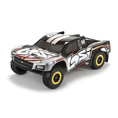 Hobby RC Trucks - Team Losi XXXSCT Brushless RTR AVC 2WD SC Truck 110 Scale ** Be sure to check out this awesome product.