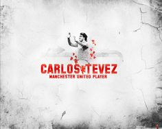 carlos-tevez - Soccer / Football