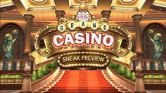 "Neues Online Casino ""GSN Grand Casino"""