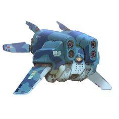 communications support for by alexkonstad Robot Concept Art, Game Concept, Prop Design, Robot Design, Futuristic Art, Futuristic Vehicles, Spaceship Design, Sci Fi Ships, Art Folder