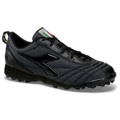 SALE - Diadora Referee Soccer Cleats Mens Black - Was $61.99. BUY Now - ONLY $53.99