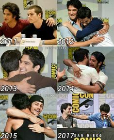 O'BROSEY LIVES FOREVER  I JUST CAUGHT A LUMP IN MY THROAT IT'S FINE I'M FINE
