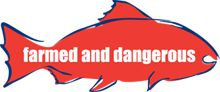 Salmon Farming Problems | Farmed And Dangerous - The Environmental Impacts of Salmon Farming      Sea Lice     Chemical Treatments: SLICE     Disease     Algae Blooms     Marine Mammal Deaths     Marine Debris     Waste on the Ocean Floor     Escapes & Alien Species     Fish Feed