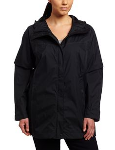 Plus Size Jackets | Be Fashionable with Plus Size Rain Jacket | Whatyoulikewere.com